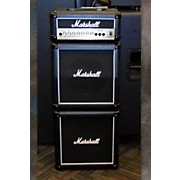 Marshall Lead 15 Guitar Stack
