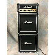 Marshall Lead 15 Mini Stack Guitar Stack