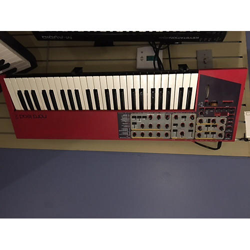 Nord Lead 2 Synthesizer-thumbnail