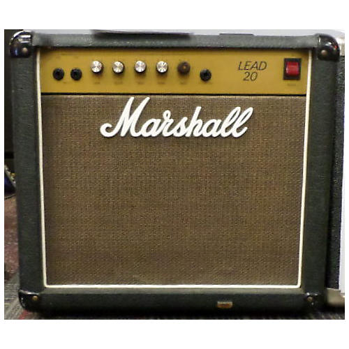 Marshall Lead 20 Guitar Combo Amp