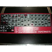 Nord Lead 4R Synthesizer