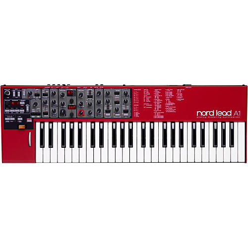 Nord Lead A1 Analog Modeling Synthesizer-thumbnail