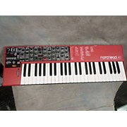 Nord Lead A1 Synthesizer