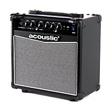 Acoustic Lead Guitar Series G10 10W 1x8 Guitar Combo Amp Level 1