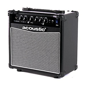 Acoustic Lead Guitar Series G10 10 Watt 1x8 Guitar Combo Amp