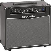 Acoustic Lead Guitar Series G100FX 100W 1x12 Guitar Combo Amp