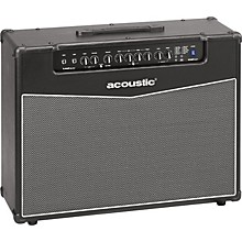 Acoustic Lead Guitar Series G120 DSP 120W Guitar Combo Amp Level 1