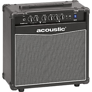 Acoustic Lead Guitar Series G20 20 Watt 1x10 Guitar Combo Amp