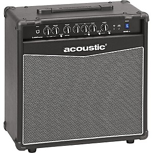 Acoustic Lead Guitar Series G35FX 35 Watt 1x12 Guitar Combo Amp