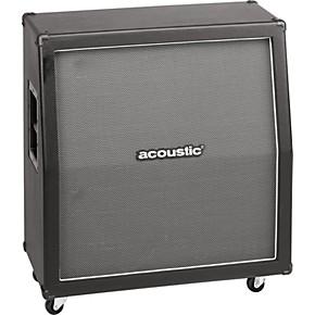 acoustic lead guitar series g412a 4x12 stereo guitar speaker cabinet guitar center. Black Bedroom Furniture Sets. Home Design Ideas