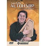 Homespun Learn To Play Autoharp (DVD)