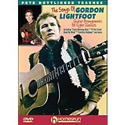 Homespun Learn To Play The Songs Of Gordon Lightfoot (DVD)