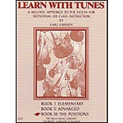 Willis Music Learn with Tunes Book 3