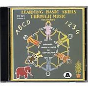 Educational Activities Learning Basic Skills Building Vocabulary
