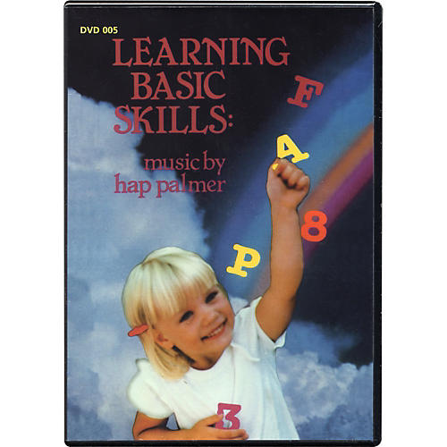 Educational Activities Learning Basic Skills Video-thumbnail