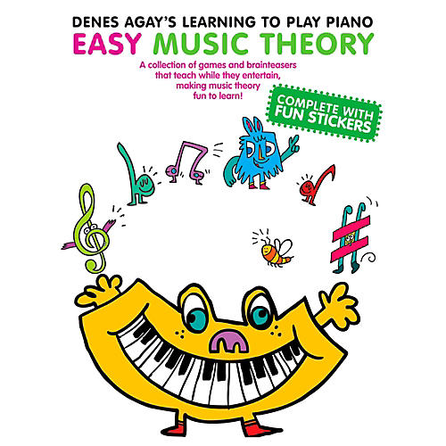 Music Sales Learning To Play Piano Easy Music Theory
