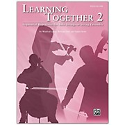 Suzuki Learning Together 2 Piano/Score