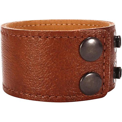 Road Runner Leather Bracelet