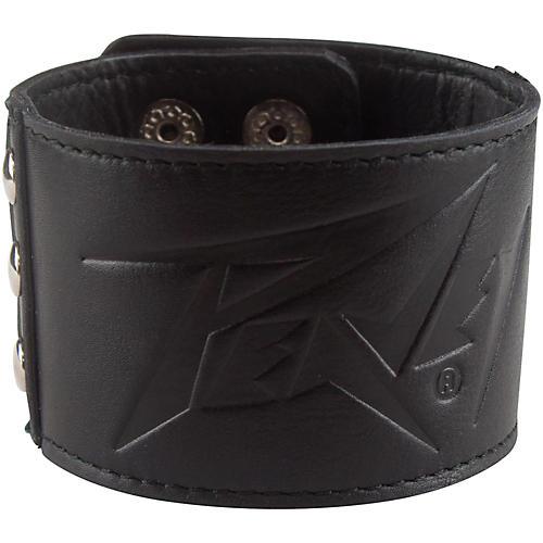 Peavey Leather Bracer Black