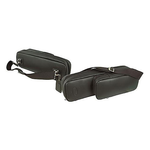 Reunion Blues Leather Flute and Piccolo Case Cover