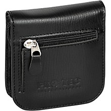 Protec Leather Mouthpiece Pouch for 2 Small Brass Mouthpieces