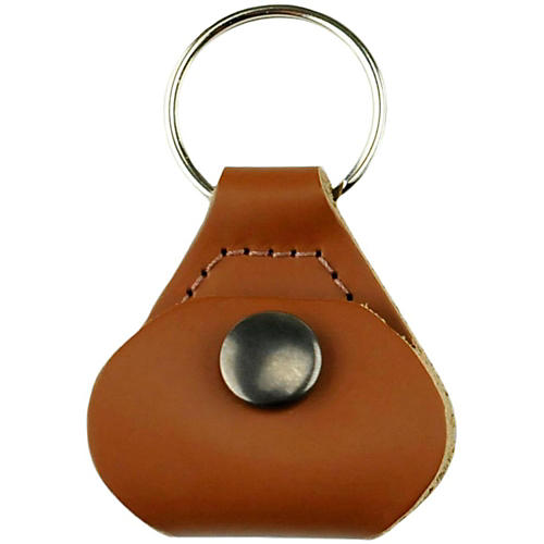 Perri's Leather Pick Holder and Key Chain-thumbnail