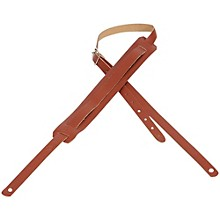 Hal Leonard Leather Slim Strap