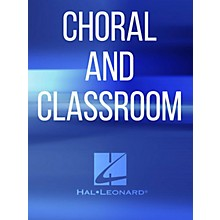 Hal Leonard Leaves Of Grass SATB Composed by William Hall
