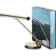 Stagg Led Lamp for Piano/Desk Gold