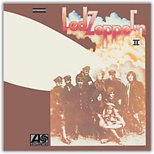 Led Zeppelin - Led Zeppelin II (Remastered) Vinyl LP