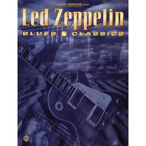 Alfred Led Zeppelin Blues Classics-thumbnail