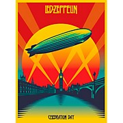 WEA Led Zeppelin Celebration Day (2CD)