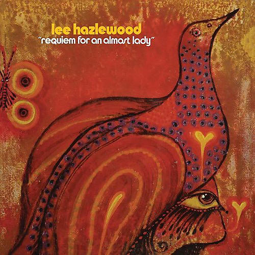 Alliance Lee Hazlewood - Requiem For An Almost Lady