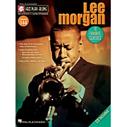 Hal Leonard Lee Morgan - Jazz Play-Along Volume 144 Book/CD
