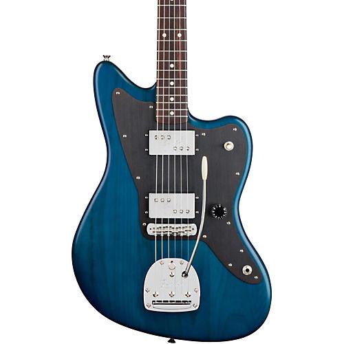 Fender Lee Ranaldo Jazzmaster Electric Guitar-thumbnail