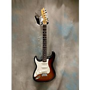 Johnson Left Handed Double Cut Electric Guitar