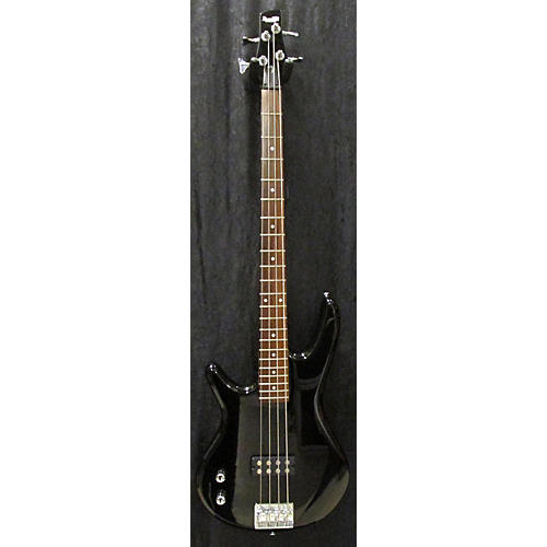 Ibanez Left Handed Gio Electric Bass Guitar-thumbnail