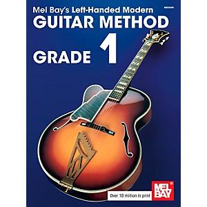 Mel Bay Left Handed Modern Guitar Method Grade 1