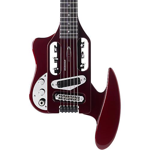 Traveler Guitar Left-Handed Speedster Travel Electric Guitar
