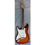 Fender Left Handed Standard Stratocaster Electric Guitar