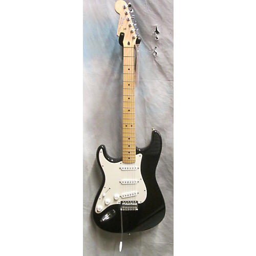 Fender  Left Stratocaster Solid Body Electric Guitar