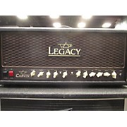 Carvin Legacy 100 Vai Tube Guitar Amp Head