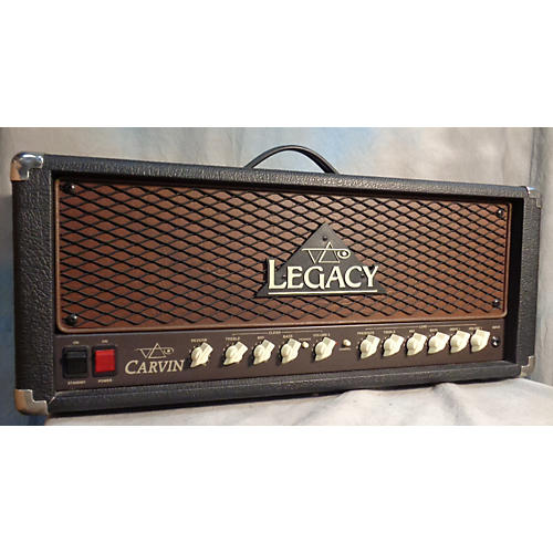 Carvin Legacy 100w Tube Guitar Amp Head