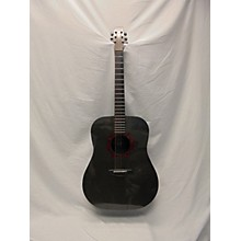 "Composite Acoustics Legacy COT ""Crown Of Thorns"" Acoustic Electric Guitar"