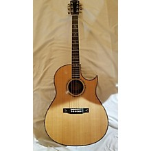 Breedlove Legacy Concert Acoustic Electric Guitar