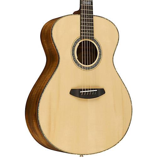 Breedlove Legacy Concerto E Adirondack Spruce - Koa Acoustic-Electric Guitar