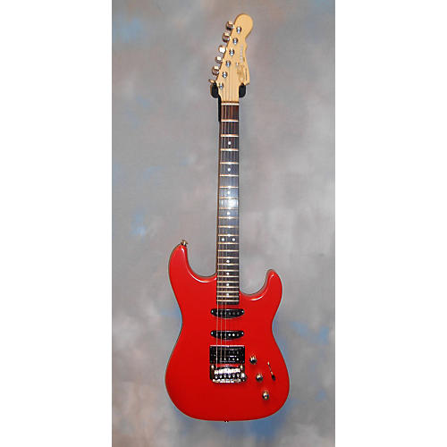 G&L Legacy Deluxe HB Solid Body Electric Guitar