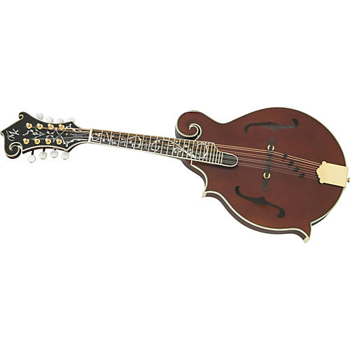 Michael Kelly Legacy Dragonfly Flame Left-Handed Mandolin