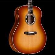 Breedlove Legacy Dreadnought Ricochet E Sitka Spruce - Cocobolo Acoustic-Electric Guitar