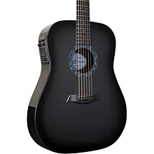 Legacy ELE Acoustic-Electric Guitar Carbon Burst